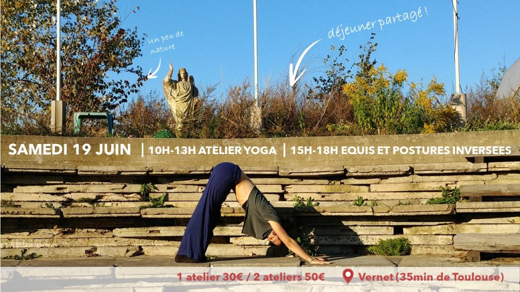 Journee Yoga et Equis 2
